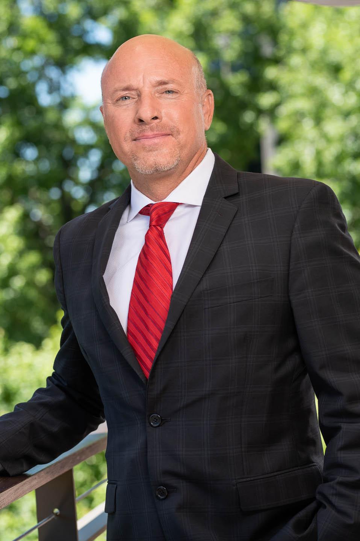 PORT J. PARKER